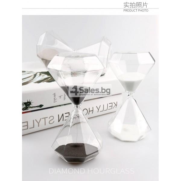 Пясъчен часовник диамант SL1 2
