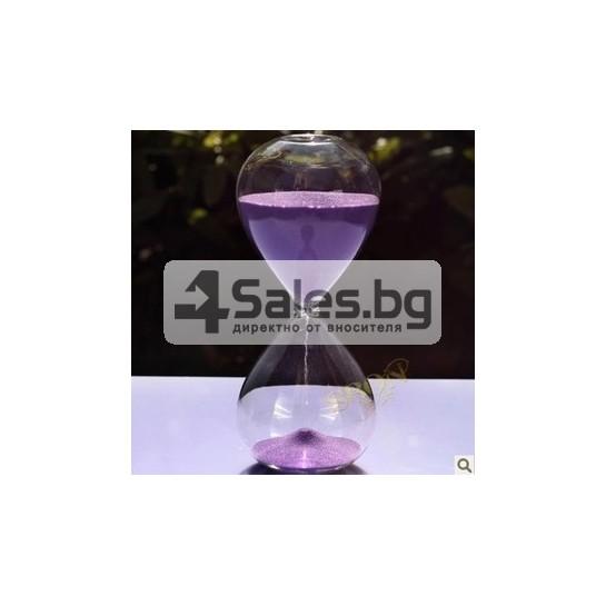 Пясъчен часовник стъкло SL2