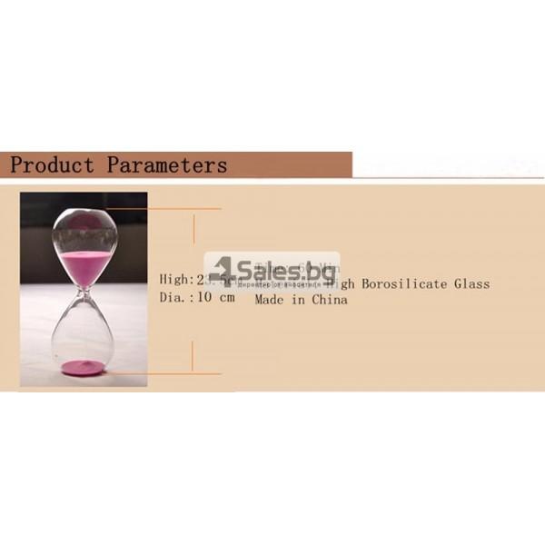 Пясъчен часовник стъкло SL2 5