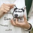 Забавна брошка-куче 2