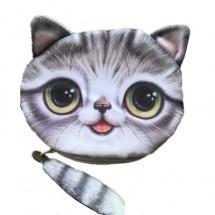 Портмоне коте