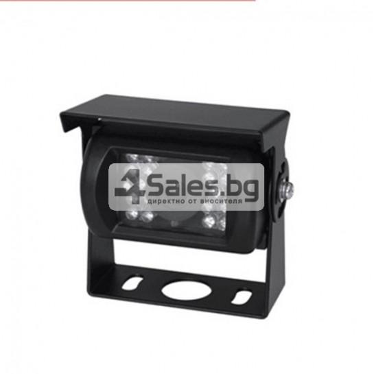 AHD Инфрачервена камера за видеонаблюдение PK KAM8