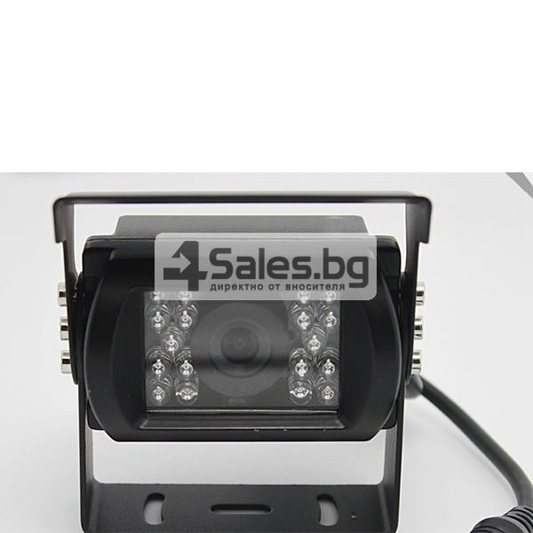 AHD Инфрачервена камера за видеонаблюдение PK KAM8 3