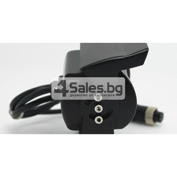 AHD Инфрачервена камера за видеонаблюдение PK KAM8 4