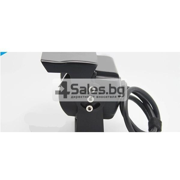 AHD Инфрачервена камера за видеонаблюдение PK KAM8 8