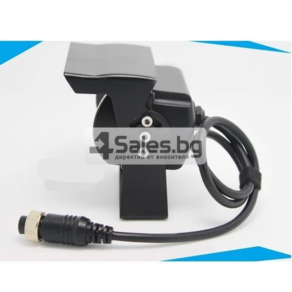 AHD Инфрачервена камера за видеонаблюдение PK KAM8 11