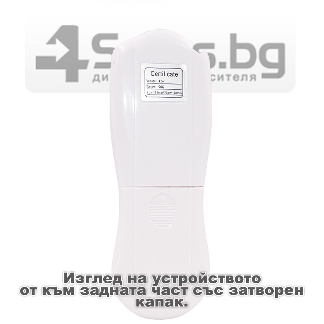 Електростимулатор масажор срещу болки по тялото и физиотерапия TV66 28