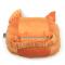 Възглавница за автомобил с щампа куче 3