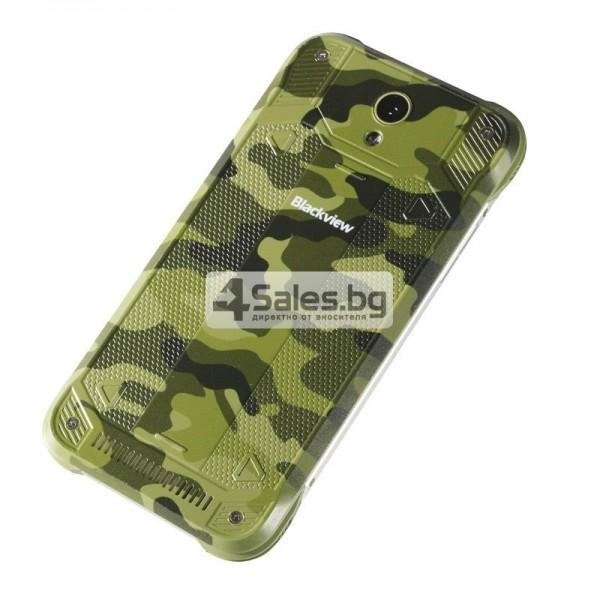 Удароустойчив телефон Blackview BV5000 3