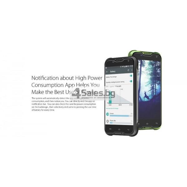 Удароустойчив телефон Blackview BV5000 5