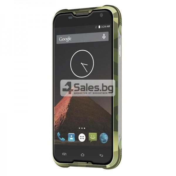 Удароустойчив телефон Blackview BV5000 6