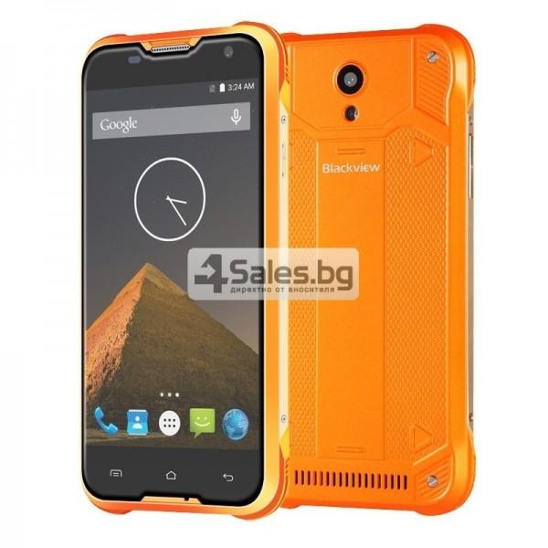 Удароустойчив телефон Blackview BV5000 7