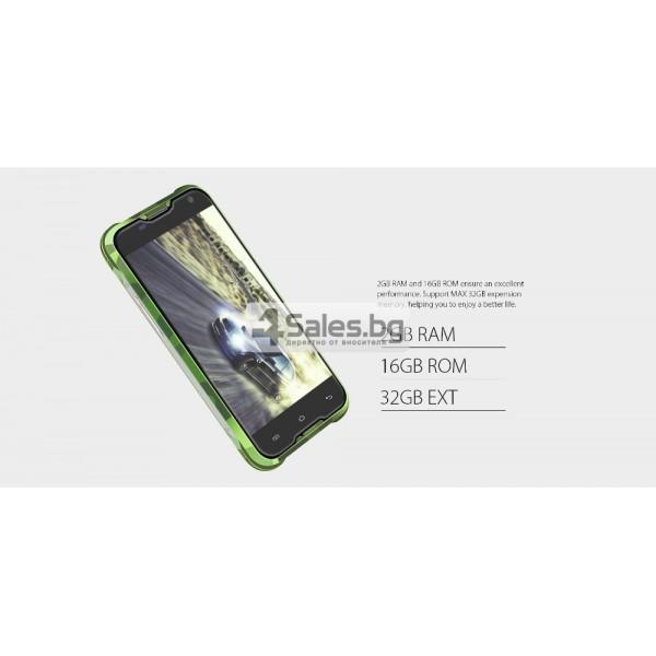 Удароустойчив телефон Blackview BV5000 8