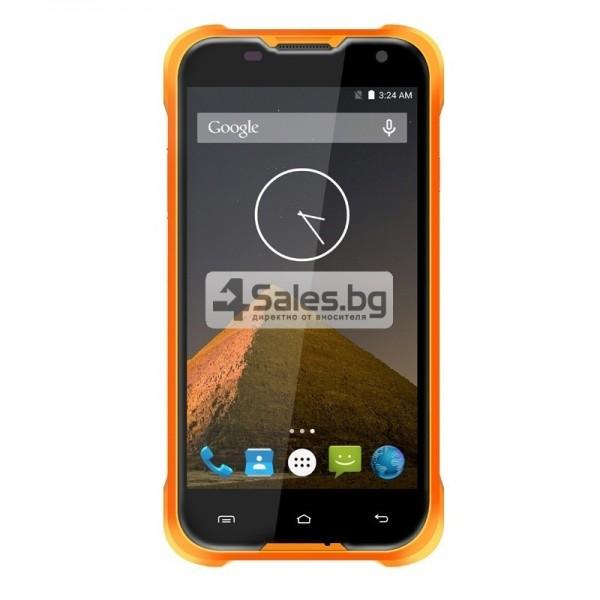 Удароустойчив телефон Blackview BV5000 9