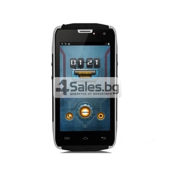 Удароустойчив телефон DooGee DG700