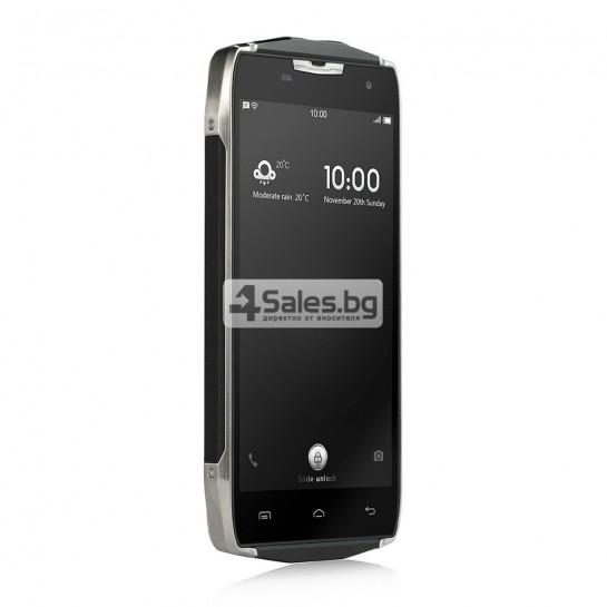 Удароустойчив телефон DooGee T5