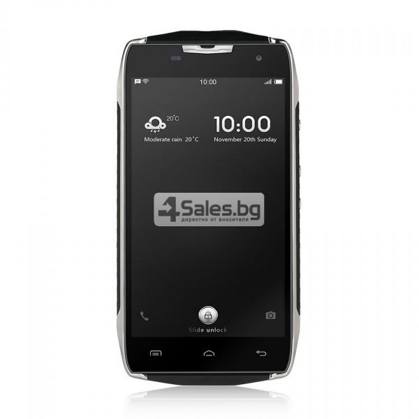 Удароустойчив телефон DooGee T5 2
