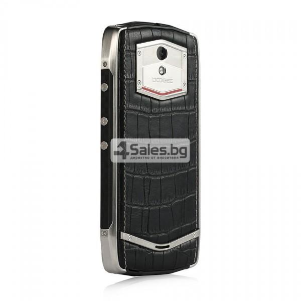 Удароустойчив телефон DooGee T5 4