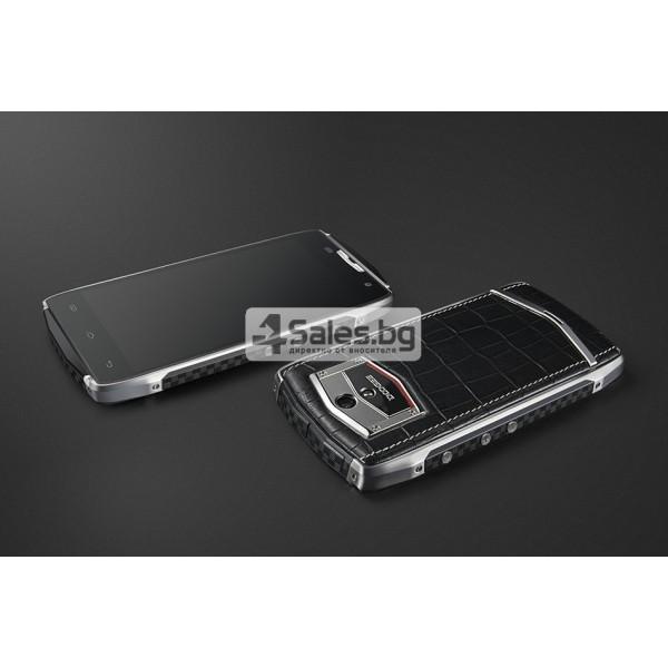 Удароустойчив телефон DooGee T5 8
