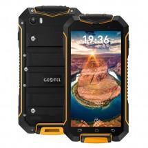 Удароустойчив телефон Geotel A1