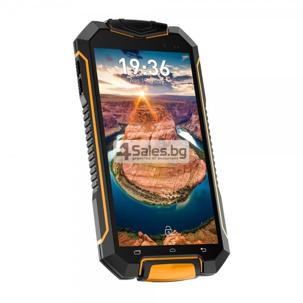 Удароустойчив телефон Geotel A1 2