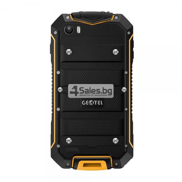 Удароустойчив телефон Geotel A1 3