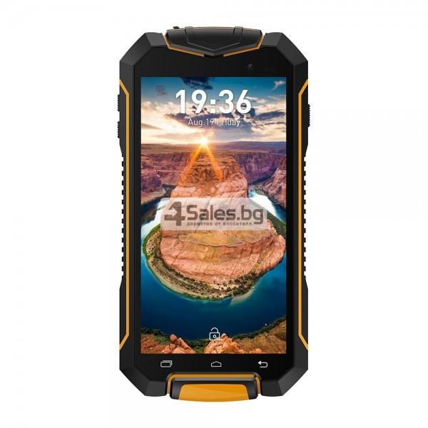 Удароустойчив телефон Geotel A1 4