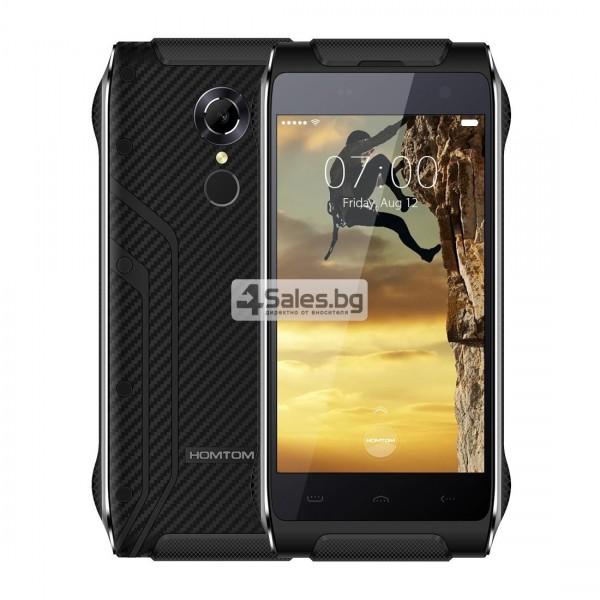 Удароустойчив телефон Homtom HT20