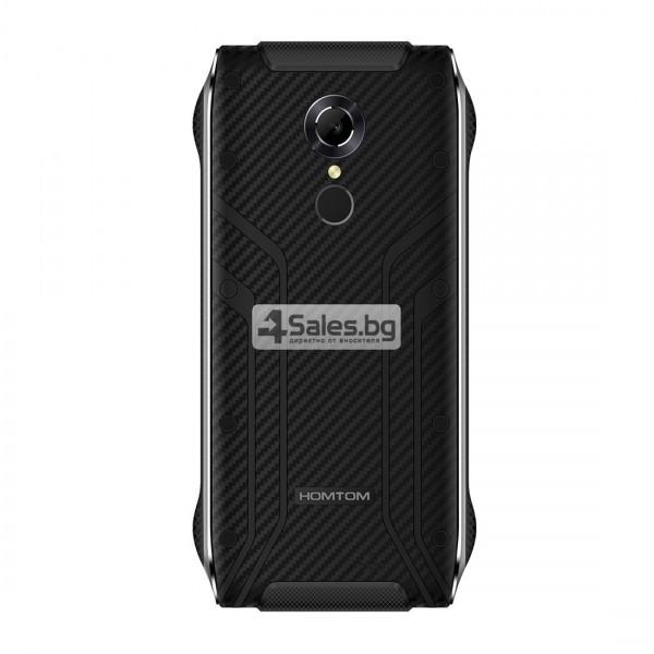 Удароустойчив телефон Homtom HT20 2