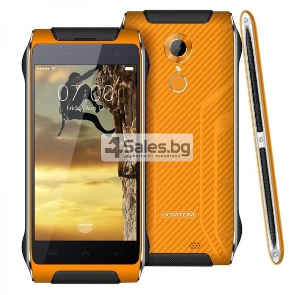 Удароустойчив телефон Homtom HT20 3