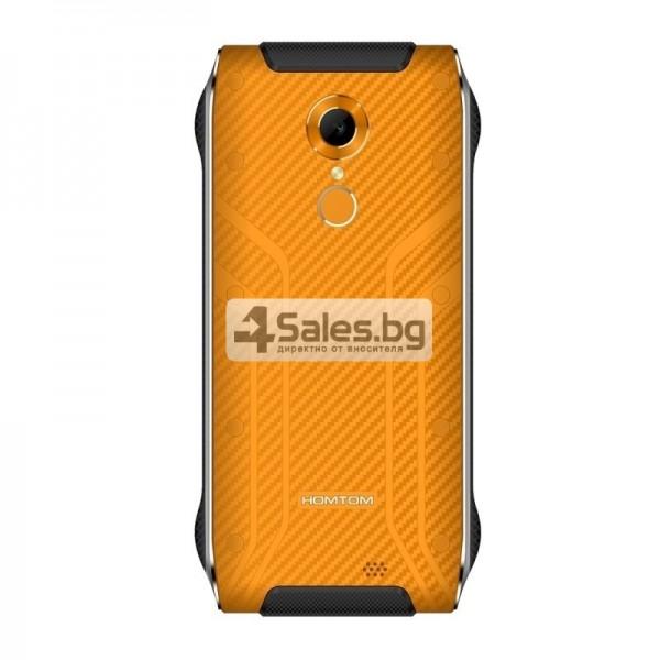 Удароустойчив телефон Homtom HT20 4