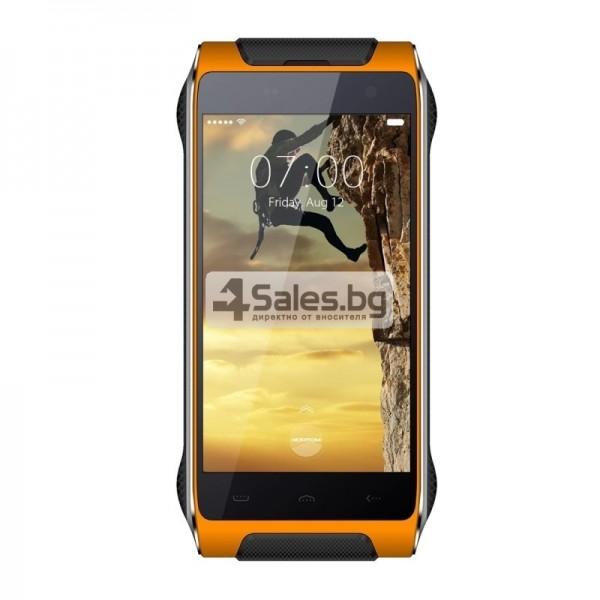 Удароустойчив телефон Homtom HT20 5