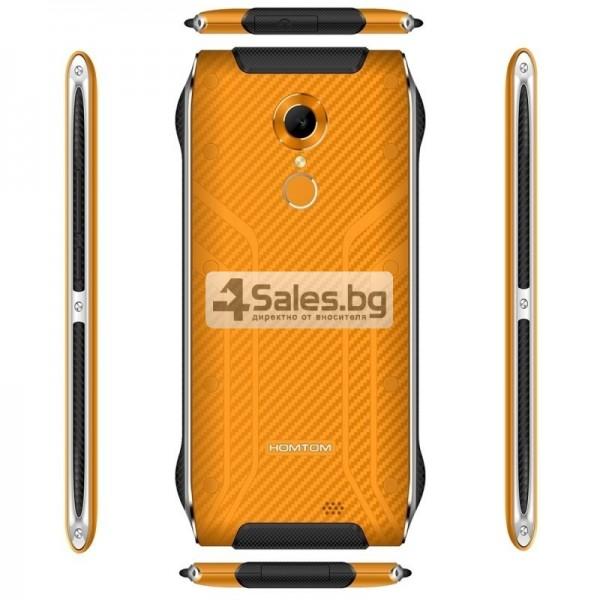 Удароустойчив телефон Homtom HT20 6