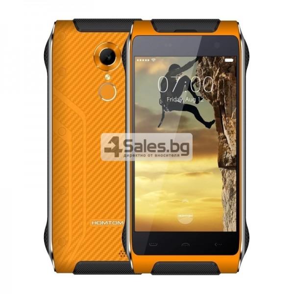 Удароустойчив телефон Homtom HT20 7