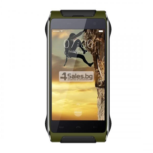 Удароустойчив телефон Homtom HT20 8