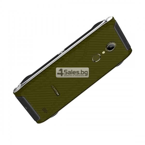 Удароустойчив телефон Homtom HT20 9