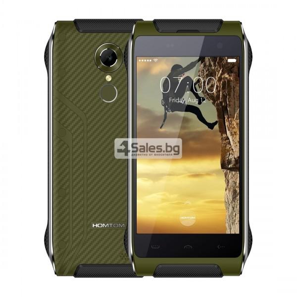 Удароустойчив телефон Homtom HT20 10