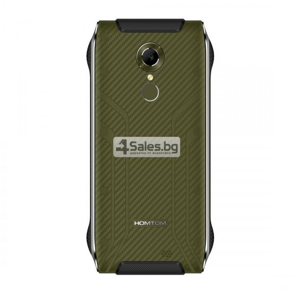 Удароустойчив телефон Homtom HT20 11