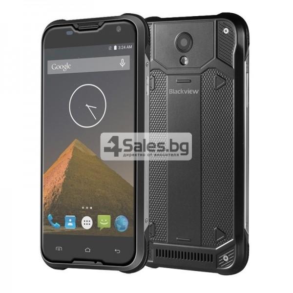 Удароустойчив и водоустойчив смартфон с изключително мощна батерия 1
