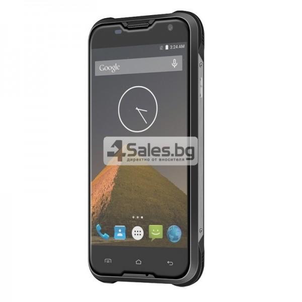 Удароустойчив и водоустойчив смартфон с изключително мощна батерия 6