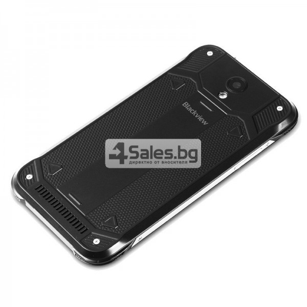 Удароустойчив и водоустойчив смартфон с изключително мощна батерия 7