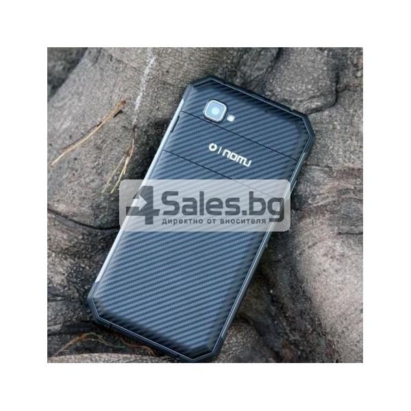 Водо- и удароустойчив GSM с 8-ядрен процесор 3
