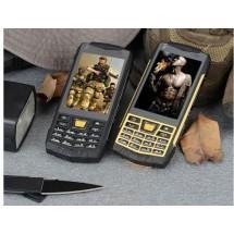 Телефон Humer N2 CAT с радиостанция