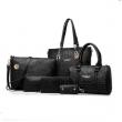 "Комплект шест части чанти ""Bessie"" BAG60 4"