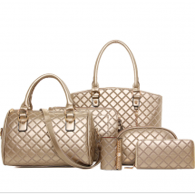 Чанти лукс стил шанел BAG70