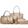 Чанти лукс стил шанел BAG70 1