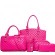 Чанти лукс стил шанел BAG70 2