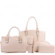 Чанти лукс стил шанел BAG70 3