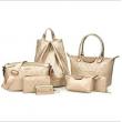 Комплект от 7 дамски чанти BAG20 1