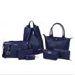 Комплект от 7 дамски чанти BAG20 4